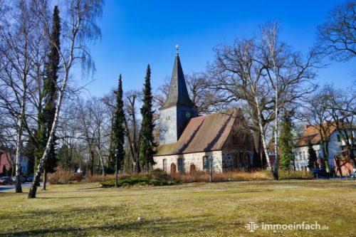 Wittenau Dorfkirche