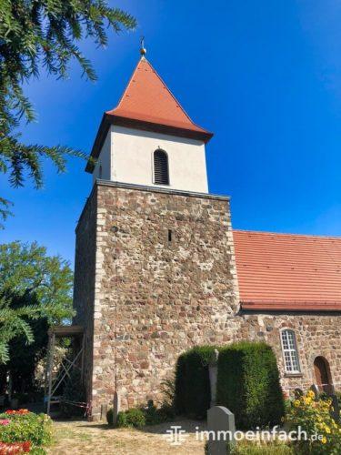 Kirche Himmel Blankenburg