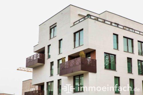 Berlin Zehlendorf Neubau