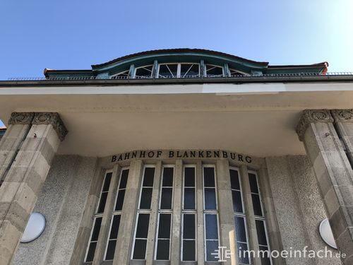 bahnhof berlin pankow blankenburg
