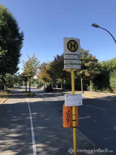 bushaltestelle strasse blankenburg makler