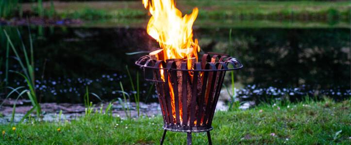 feuer feuerstelle hitze beheizung