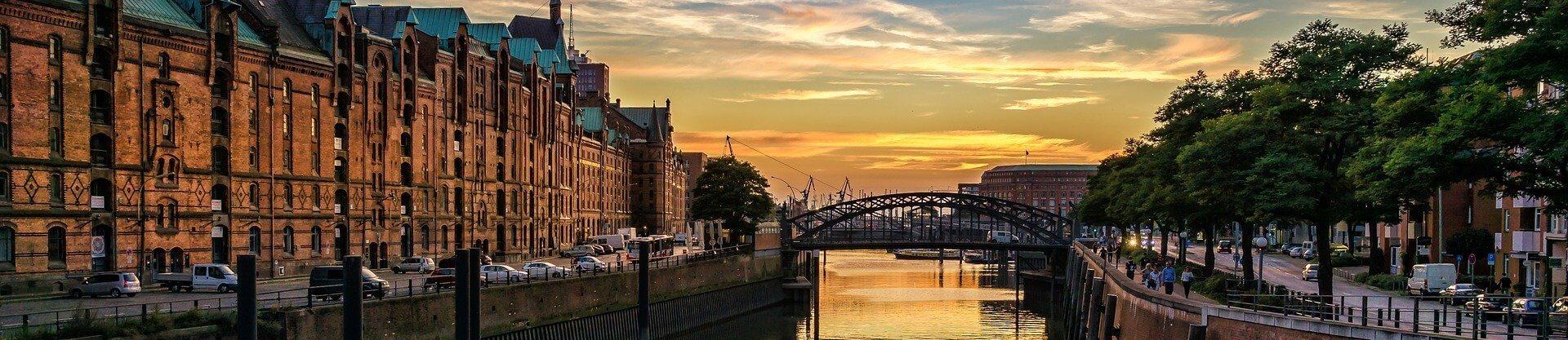 Hamburg Immobilienpreise Im Vergleich