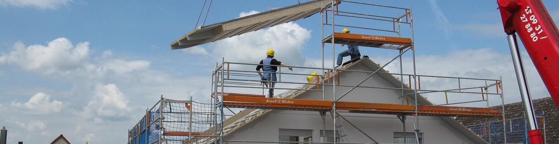 Haus Nachrusten Neubau Altbau