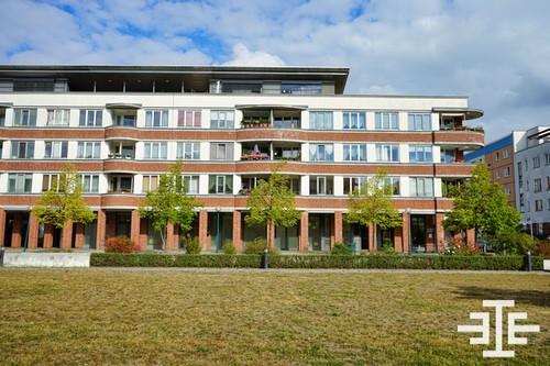 Wohnhaus in Hellersdorf