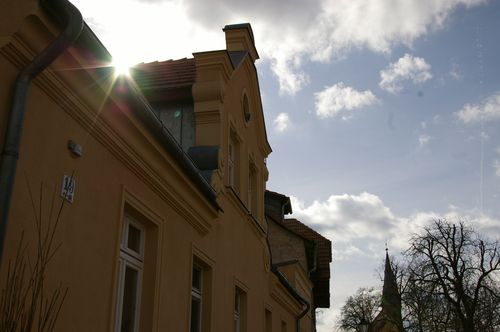 Mehrfamilienhaus in Köpenick