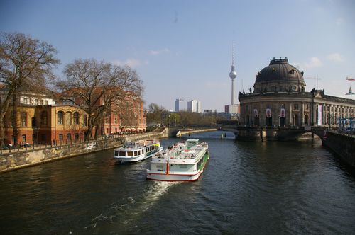 Immobilienpreise Berlin Mitte Spree