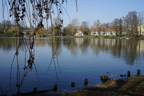 Reinickendorfs Schaefersee