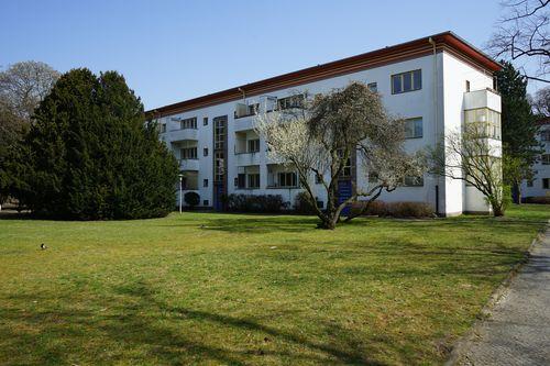wohnhaus in reinickendorf
