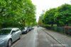 Ruhige helle Wohnung - Straße (1)