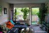 Ruhige helle Wohnung - Wohnzimmer