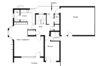 Einfamilienhaus in absolut zentraler Lage - Grundriss Erdgeschoss