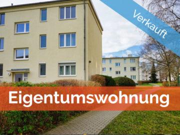 Schöne Eigentumswohnung in Berlin-Lichtenrade, 12305 Berlin / Lichtenrade, Etagenwohnung