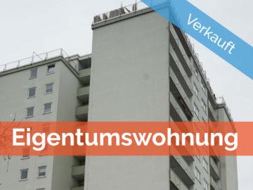 Schöne Eigentumswohnung in Maintal-Bischofsheim, 63477 Maintal, Etagenwohnung