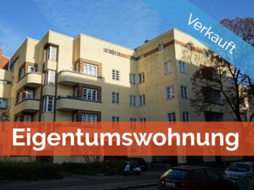 Eigentumswohnung in Berlin Spandau, 13587 berlin, Etagenwohnung