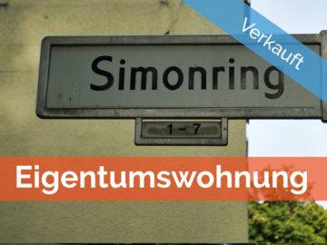 Zentral und ruhig wohnen in Haselhorst, 13599 Berlin / Haselhorst, Etagenwohnung
