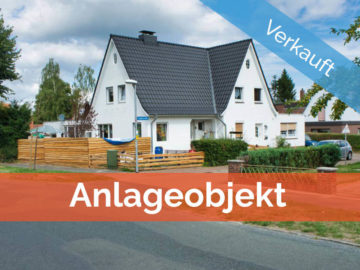 Vermietete Doppelhaushälfte, 26316 Varel, Doppelhaushälfte
