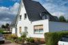 Doppelhaushälfte mit dem gewissen Extra - Ansicht-Straße