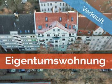 Helle 2-Zi.-Wohnung in Siemsstadt, 13629 Berlin / Siemensstadt, Etagenwohnung