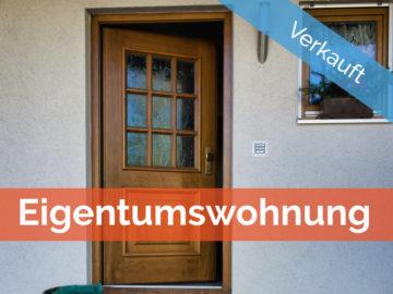 Helle Eigentumswohnung – Verkehrsgünstig und doch im Grünen, 12621 Berlin, Etagenwohnung
