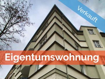 Sanierungsobjekt im Herzen von Wilhelmstadt, 13595 Berlin, Etagenwohnung