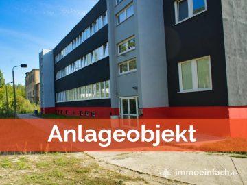 Gewerbeobjekt mit Potential, 14974 Ludwigsfelde, Bürofläche
