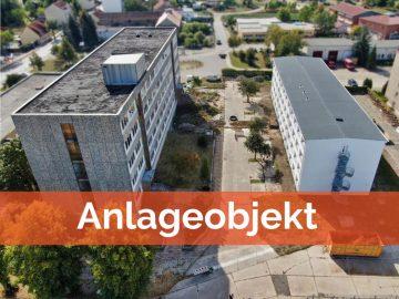 Hotel- / Hostelanlage unweit BER Berlin im Bau, 15749 Mittenwalde, Bürozentrum