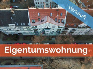 Stilvolle Eigentumswohnung mit Blick ins Grüne, 13629 Berlin / Siemensstadt, Etagenwohnung