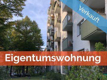Richtig zentrales Anlageobjekt mit Perspektive 1,5-Zi. in Berlin/Grunewald, 14193 Berlin, Etagenwohnung