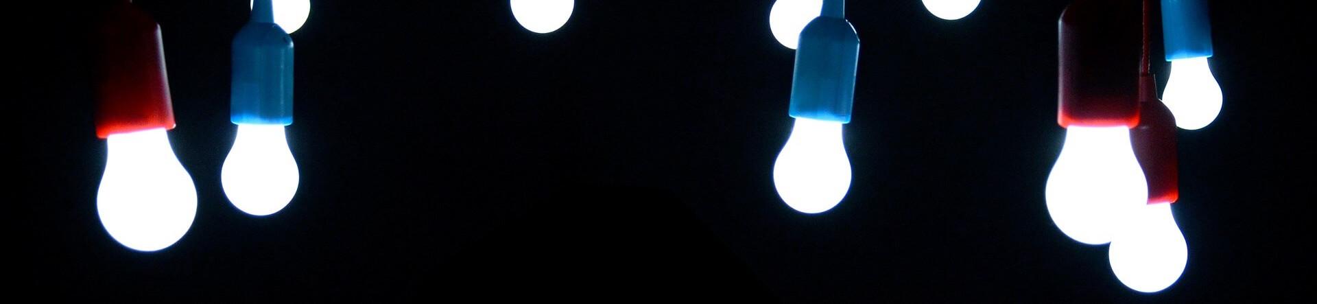 Led Lampen Strom Sparen Haushalt